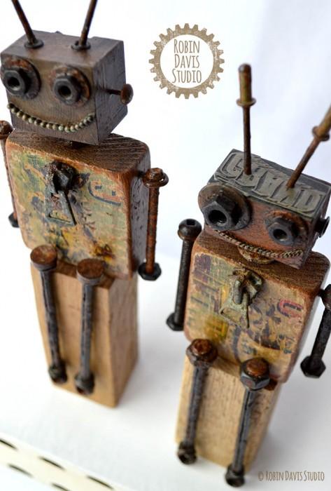 Robots J&Gx